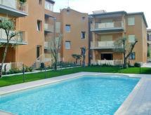 Toscolano - Appartement Il Piccolo