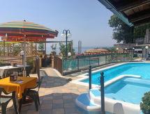 Toscolano - Ferienwohnung Garda Sol&Spa