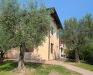 Ferienwohnung Garda Resort, Toscolano, Sommer