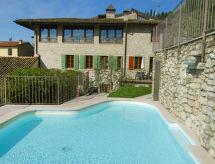 Toscolano - Апартаменты Borgo