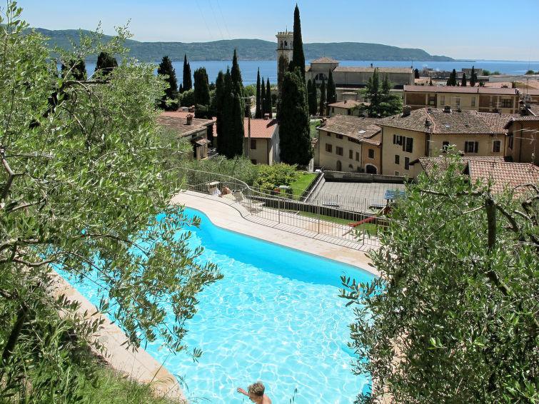 Borgo Alba Chiara (TLA100) - Apartment - Toscolano