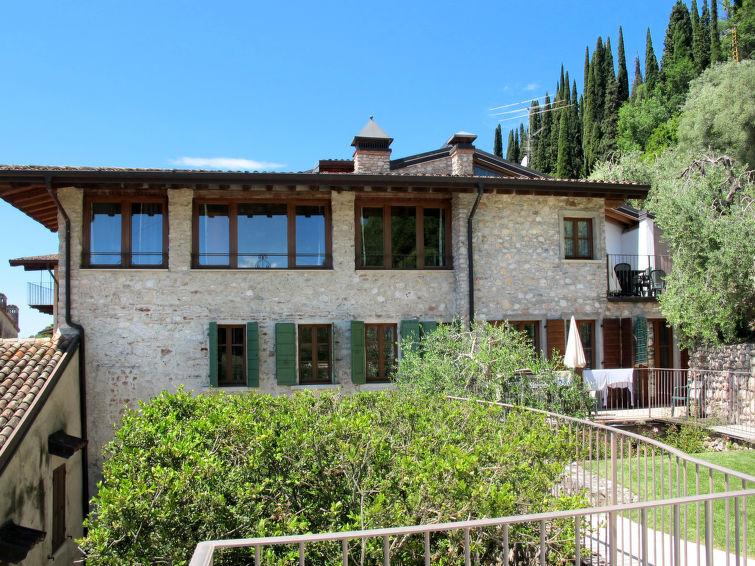 Borgo Alba Chiara (TLA101) - Apartment - Toscolano