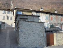 Gargnano - Ferienwohnung Sasso