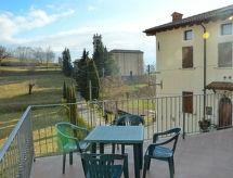 Gargnano - Apartamenty Sasso
