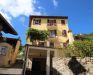 Apartamenty Formaga, Gargnano, Lato