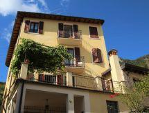 Itálie, Lago di Garda, Gargnano