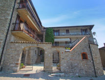 Tignale - Apartment Adalgisa