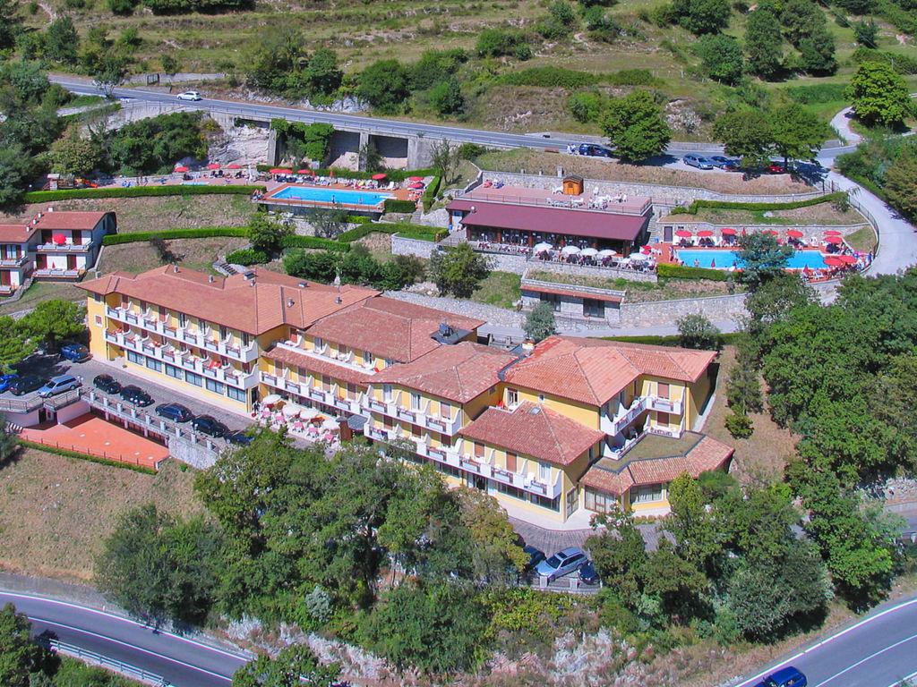Ferienwohnung Residence La Rotonda (TGL161) (107202), Tignale, Gardasee, Lombardei, Italien, Bild 3