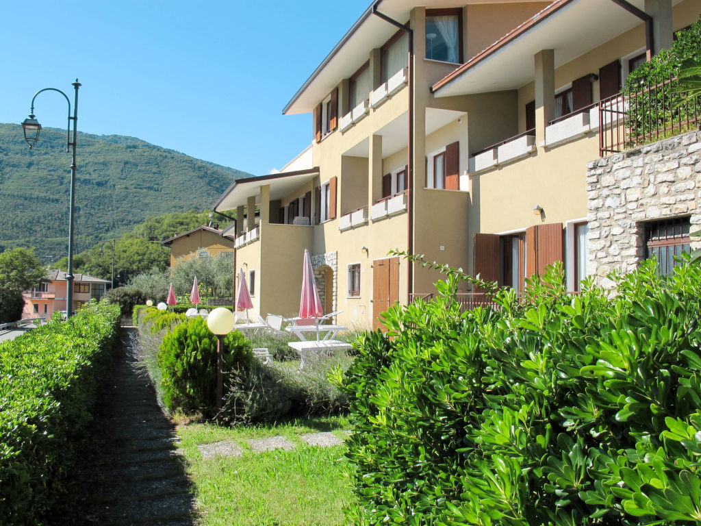 Ferienwohnung Residence La Rotonda (TGL161) (107202), Tignale, Gardasee, Lombardei, Italien, Bild 5