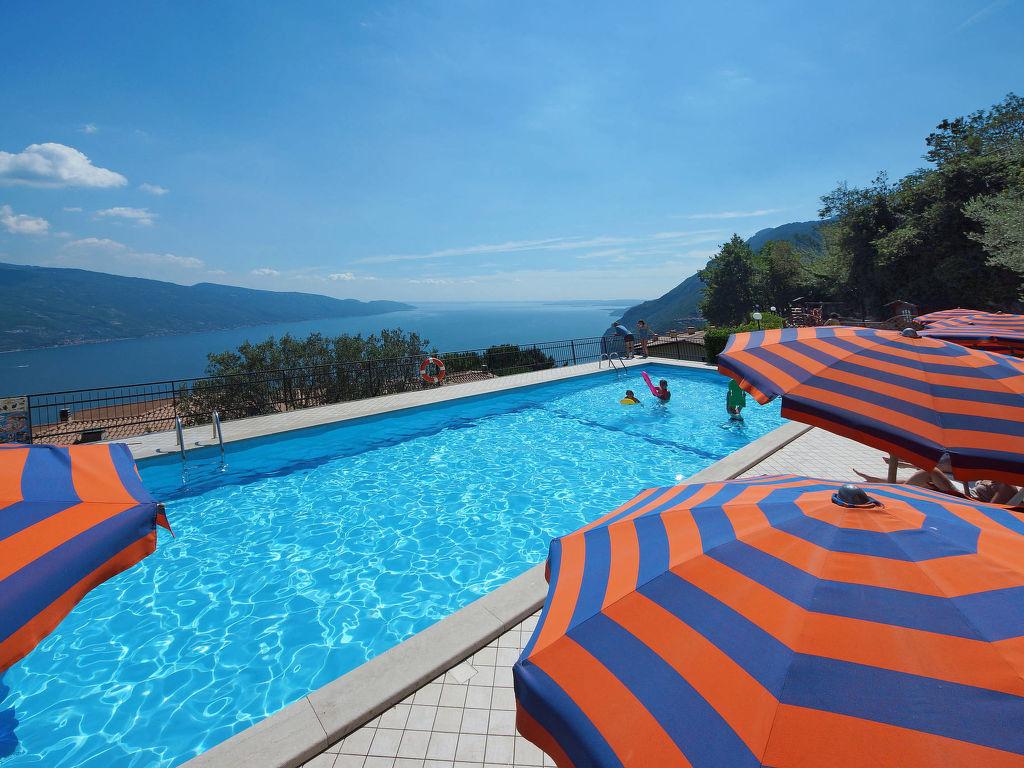 Ferienwohnung Residence La Rotonda (TGL161) (107202), Tignale, Gardasee, Lombardei, Italien, Bild 6