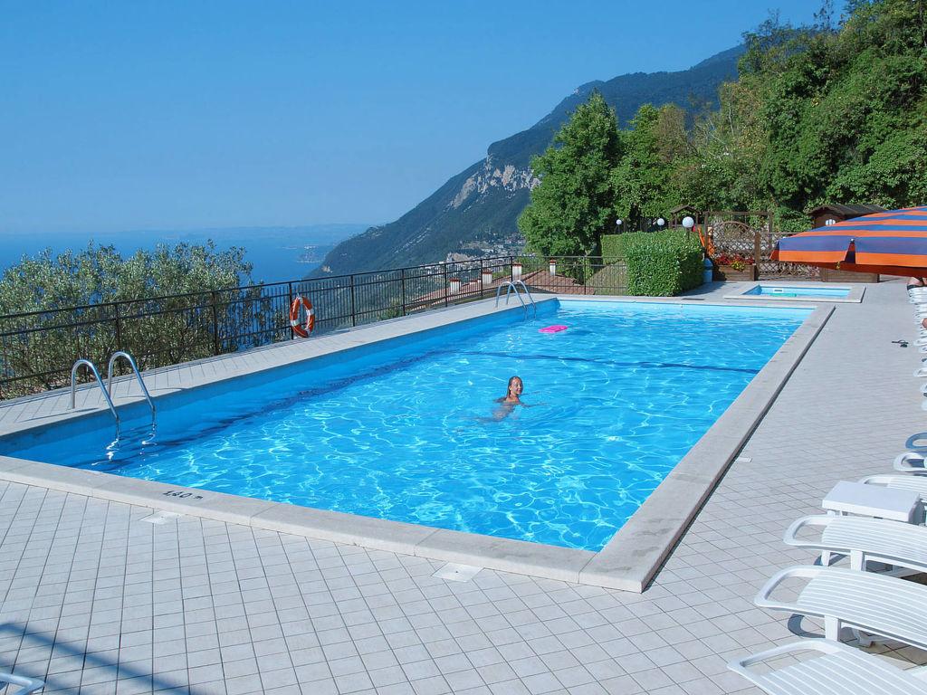 Ferienwohnung Residence La Rotonda (TGL161) (107202), Tignale, Gardasee, Lombardei, Italien, Bild 7