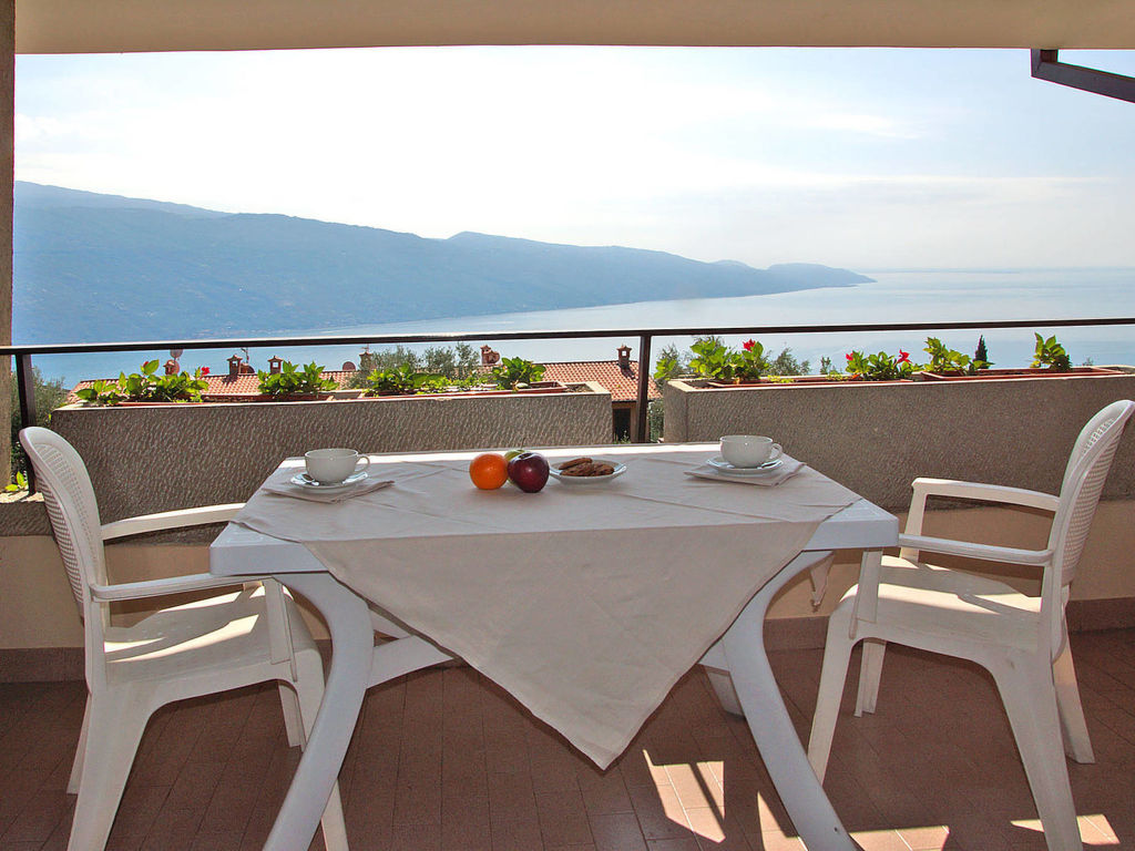 Ferienwohnung Residence La Rotonda (TGL161) (107202), Tignale, Gardasee, Lombardei, Italien, Bild 8