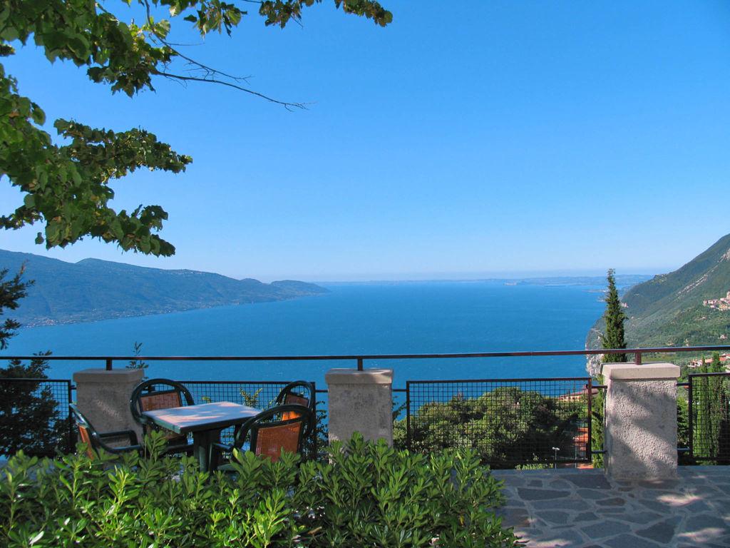 Ferienwohnung Residence La Rotonda (TGL161) (107202), Tignale, Gardasee, Lombardei, Italien, Bild 9