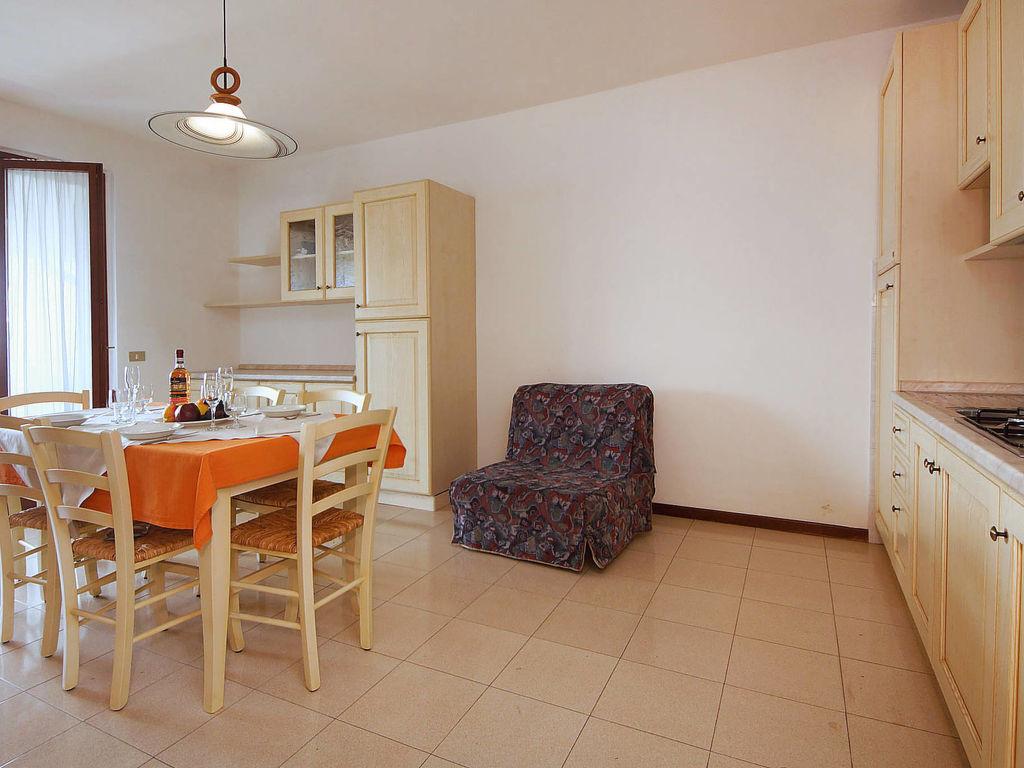 Ferienwohnung Residence La Rotonda (TGL161) (107202), Tignale, Gardasee, Lombardei, Italien, Bild 11