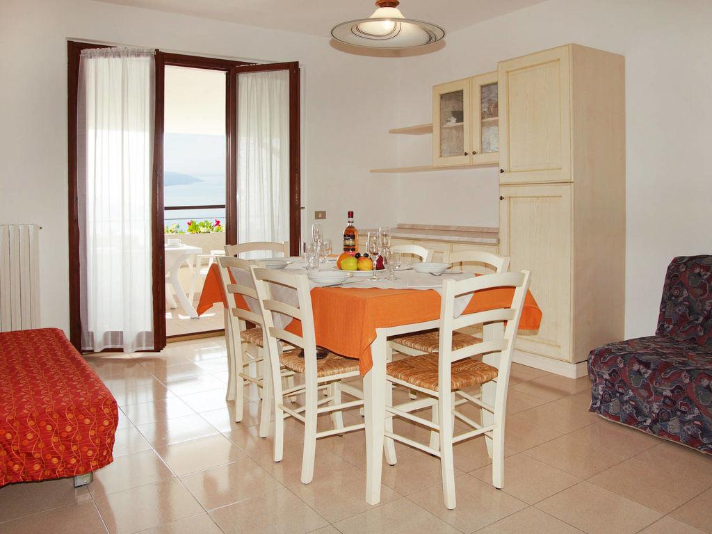 Ferienwohnung Residence La Rotonda (TGL161) (107202), Tignale, Gardasee, Lombardei, Italien, Bild 13