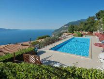 Tignale - Ferienwohnung Residence La Rotonda II (TGL163)