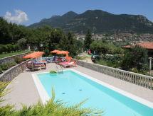 Pieve Tremosine - Apartment La Tartufaia (TMO107)