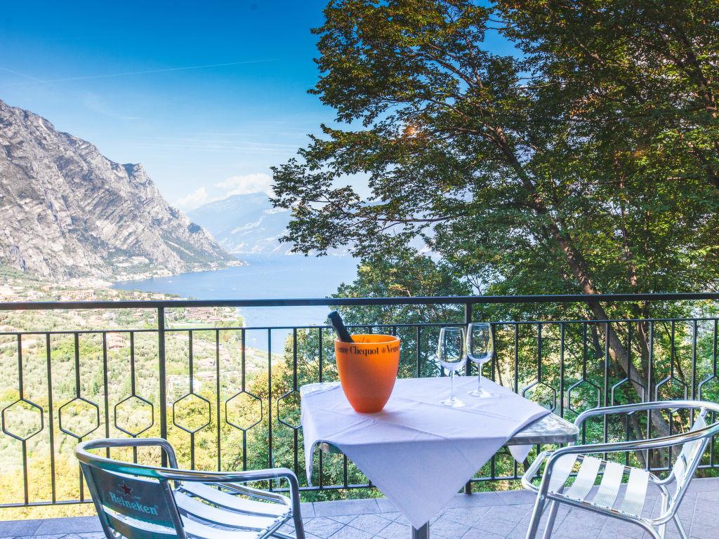 Ferienwohnung Chalet For You (LIM111) Ferienwohnung  Limone sul Garda