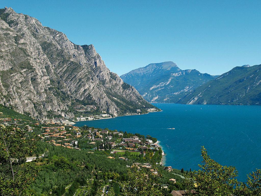 Ferienwohnung Chalet 4 you (LIM111) Ferienwohnung  Limone sul Garda