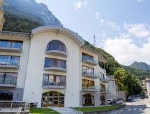Riva del Garda - Appartement Smart Suite