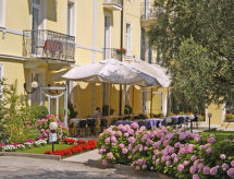 Riva del Garda - Appartement Englovacanze