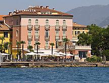 Riva del Garda - Apartamenty Bellavista deluxe apartments