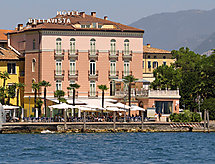 Riva del Garda - Ferienwohnung Bellavista deluxe apartments