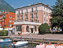 Riva del Garda - Apartment Bellavista deluxe apartments