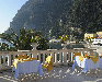 Bild 8 Aussenansicht - Ferienwohnung Bellavista deluxe apartments, Riva del Garda