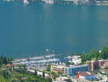 Riva del Garda - Ferienwohnung Centro Vela