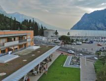 Riva del Garda - Apartamenty comfort