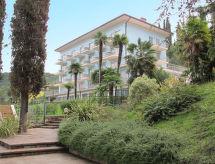 Riva del Garda - Ferienwohnung Residence Marina (RDG130)