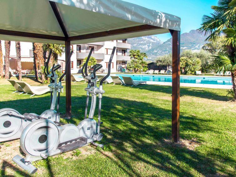 Monica (RDG140) - Apartment - Riva del Garda