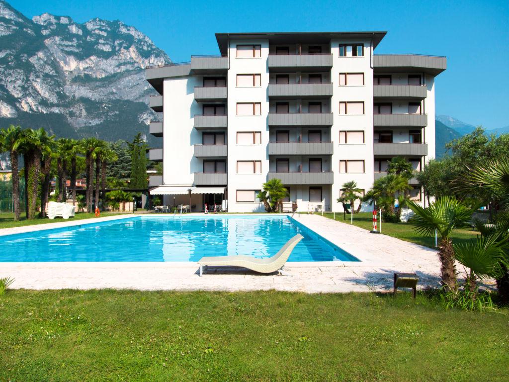 Ferienwohnung Residence Monica (RDG141) Ferienwohnung  Gardasee - Lago di Garda