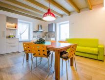 Torbole - Appartement Casa Tosca (TBL100)