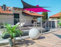 Torbole - Appartement Casa Tosca (TBL101)