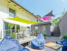 Torbole - Appartement Casa Tosca (TBL102)