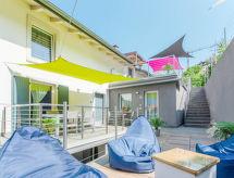 Torbole - Appartement Casa Tosca (TBL103)