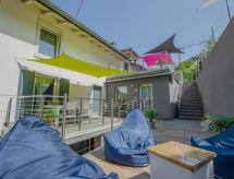 Torbole - Appartement Casa Tosca (TBL104)