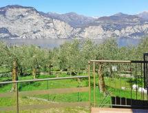 Malcesine - Maison de vacances Hausteil ohne Pool (MAL310)