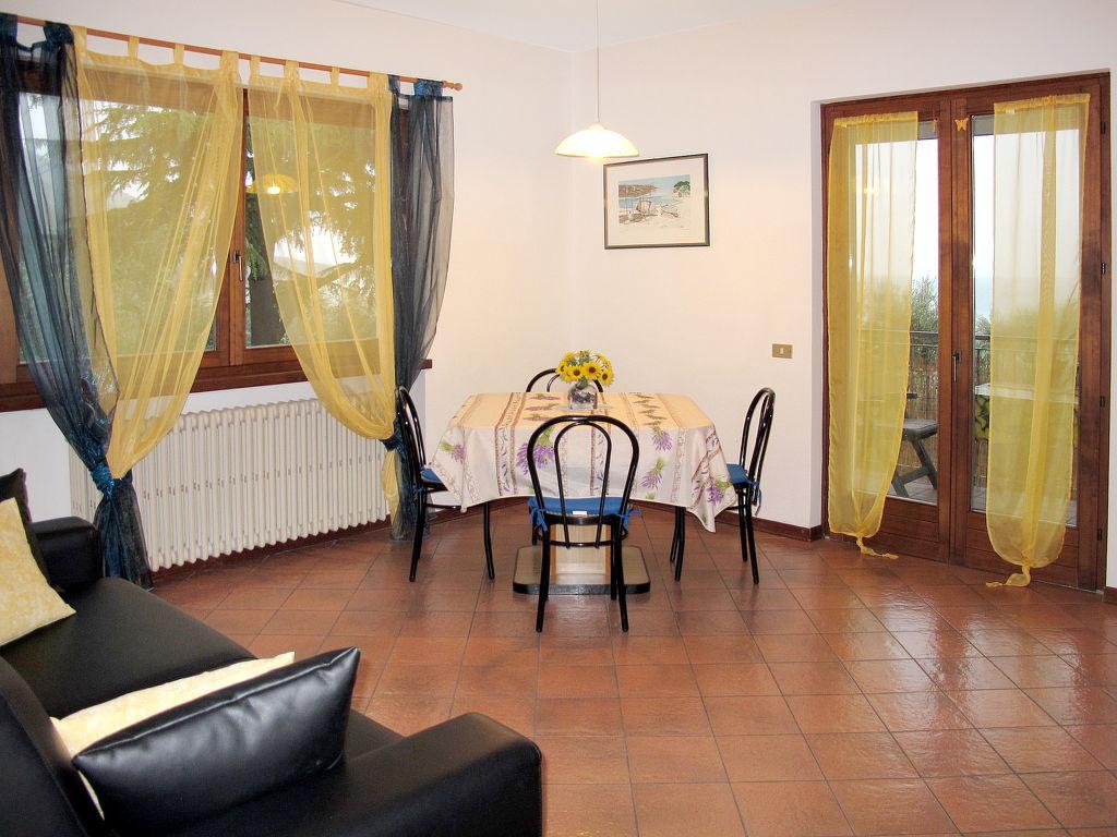 Ferienwohnung Villa Rizzardi (MAL201) Ferienwohnung  Gardasee - Lago di Garda