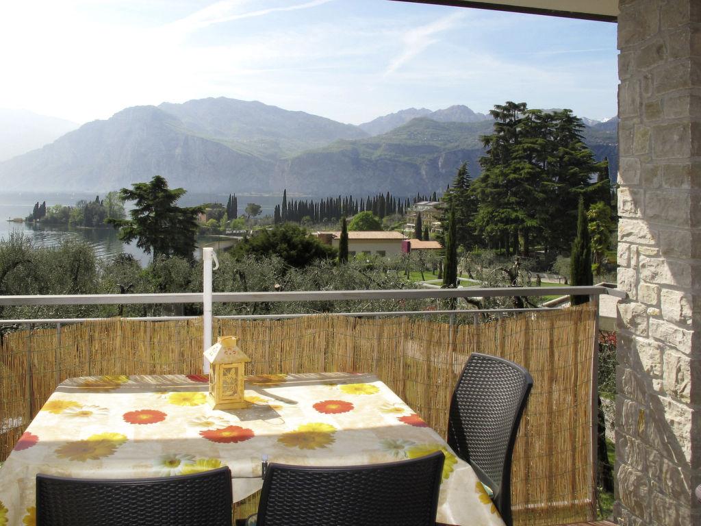 Ferienwohnung Villa Rizzardi (MAL201) Ferienwohnung  Malcesine