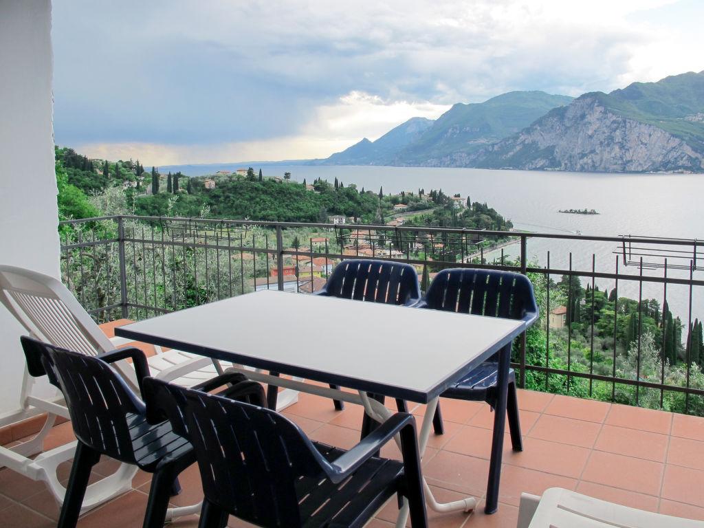 Ferienhaus Casa Verdin (MAL120) Ferienhaus  Gardasee - Lago di Garda