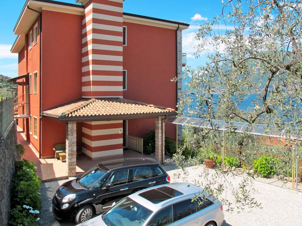 Ferienwohnung Casa Maria (BRZ180) Ferienwohnung  Brenzone