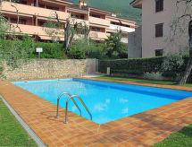 Brenzone - Ferienwohnung Residence Agli Ulivi (BRZ114)