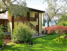 Brenzone - Ferienwohnung Casa Valenti (BRZ121)