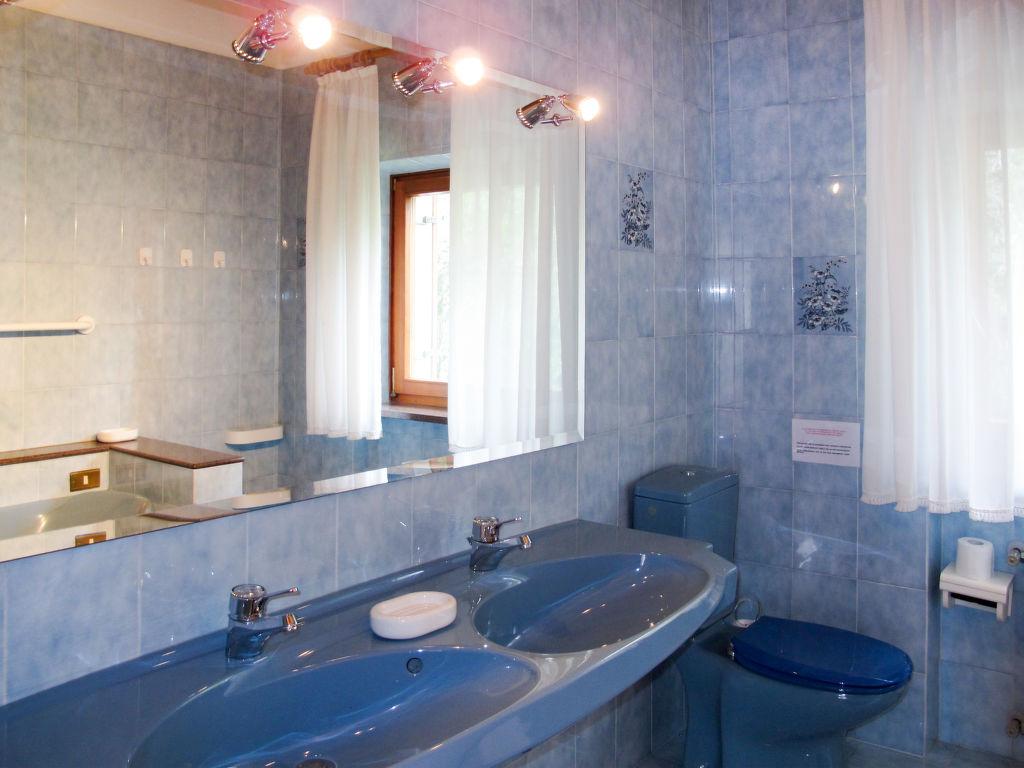 Ferienwohnung Delvai (BRZ125) Ferienwohnung  Gardasee - Lago di Garda
