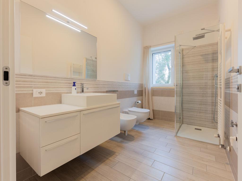 Ferienwohnung La Maison Blanche (BRZ155) Ferienwohnung  Gardasee - Lago di Garda