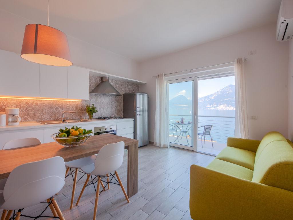 Ferienwohnung La Maison Blanche (BRZ156) Ferienwohnung  Gardasee - Lago di Garda