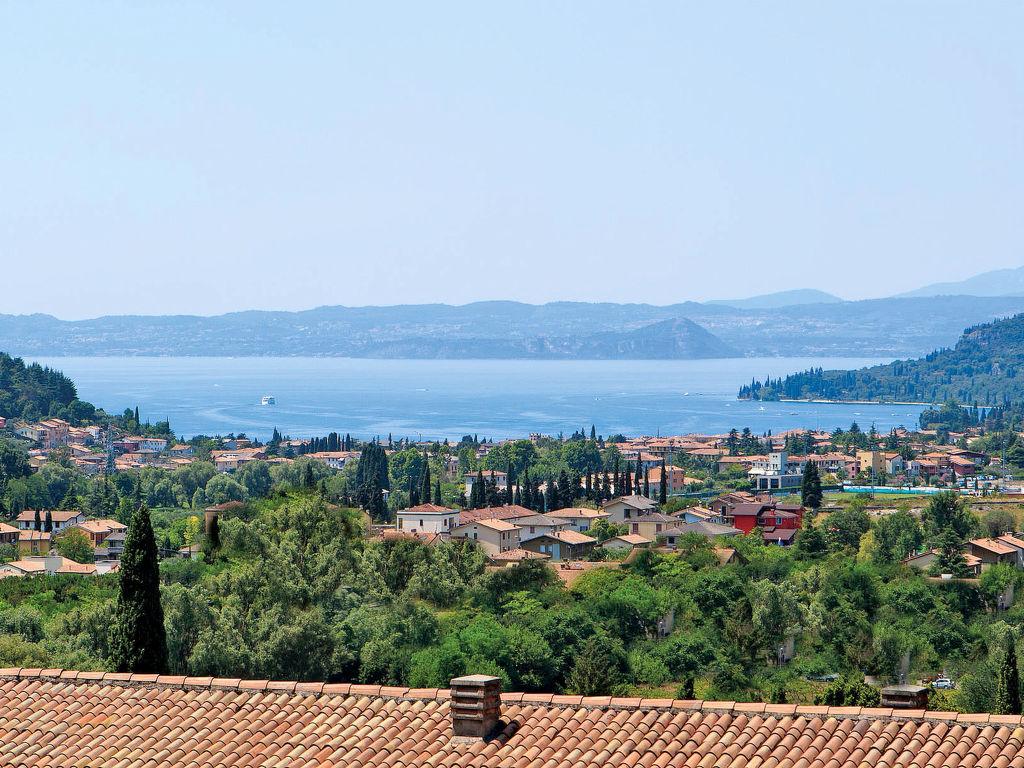 Ferienwohnung Poiano (GAA131) Ferienwohnung  Gardasee - Lago di Garda
